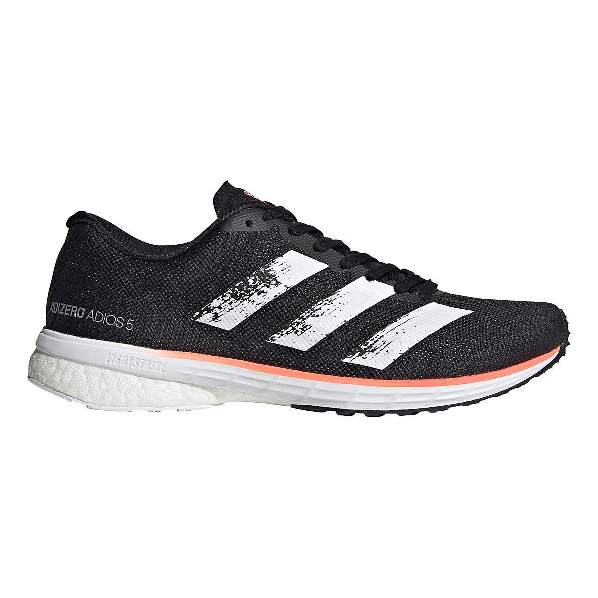 Womens Adidas Adizero Adios 5 Running Shoe At Road Runner Sports