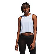 Womens Adidas Own The Run Cooler Sleeveless Tank Technical Tops