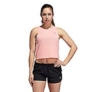 Womens Adidas Own The Run Cooler Sleeveless & Tank Technical Tops