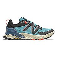 Womens New Balance Fresh Foam Hierro v5 Trail Running Shoe