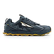 Mens Altra Lone Peak 4.5 Trail Running Shoe