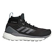 Womens Adidas Terrex Free Hiker GTX Hiking Shoe