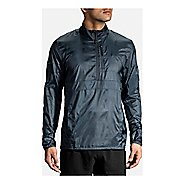 Brooks Mens LSD Pullover Half-Zips & Hoodies Technical Tops