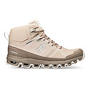 Womens On Cloudrock Waterproof Hiking Shoe