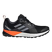 Mens Adidas Terrex TWO GTX Trail Running Shoe