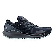 Womens Salomon Sense Ride 3 Trail Running Shoe