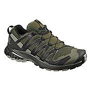 Mens Salomon XA Pro 3D v8 Hiking Shoe