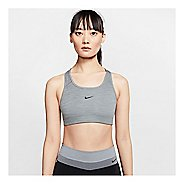 Womens Nike Swoosh Padded Sports Bra