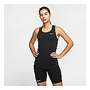 Womens Nike Runway Sleeveless & Tank Technical Tops
