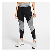 Womens Nike One 7/8 Tights & Leggings