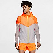 Mens Nike Windrunner Running Jackets