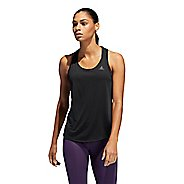 Womens Adidas Run It Sleeveless & Tank Technical Tops