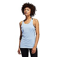 Womens Adidas Runner Sleeveless & Tank Technical Tops