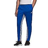 Mens Adidas Must Haves 3 Stripe Track Pants