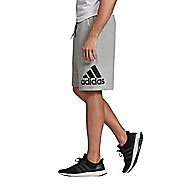 Mens Adidas Must Haves Badge of Sport Unlined Shorts