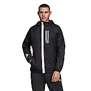 Mens Adidas W.N.D. Running Jackets
