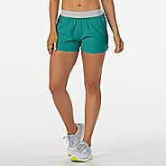 "Womens Korsa Knockout 3"" Lined Shorts"