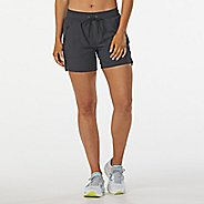 "Womens Korsa Challenge 5"" Unlined Shorts"