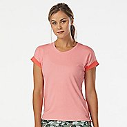 Womens Korsa Bandit Short Sleeve Technical Tops