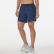 "Womens Korsa Embrace 7"" Lined Shorts"