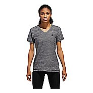Womens Adidas Tech Tee Sleeveless & Tank Technical Tops