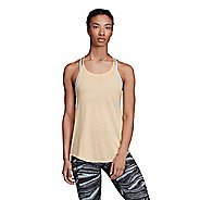 Womens Adidas Wanderlust Long Sleeveless & Tank Technical Tops