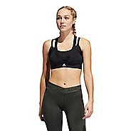 Womens Adidas All Me Layered Sports Bras