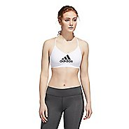 Womens Adidas All Me Badge of Sport Sports Bras