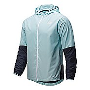 Mens New Balance Velocity Running Jackets