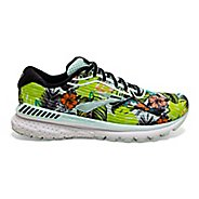Womens Brooks Adrenaline GTS 20 Tropical Running Shoe