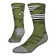 Mens Stance TRAINING Combat Crew Socks