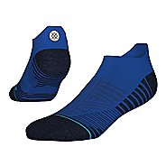 Stance TRAINING Athletic Tab Street No Show Socks