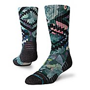 Stance HIKING Desert Rose Crew Socks
