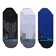 Stance TRAINING Athletic No Show Tab 3 Pack Socks