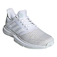 Womens Adidas Gamecourt Court Shoe