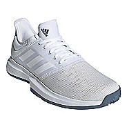 Mens Adidas Gamecourt Court Shoe