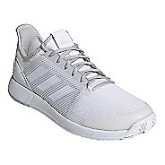 Mens Adidas Defiant Bounce 2 Court Shoe