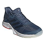 Mens Adidas Adizero Club Court Shoe