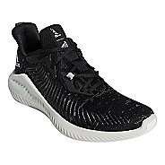 Mens Adidas Alphabounce+ Parley Running Shoe