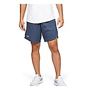Mens Under Armour Knit Training Unlined Shorts