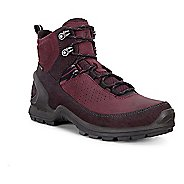Womens Ecco Biom Terrain Gore-Tex Boot Hiking Shoe