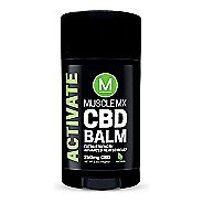 Muscle MX Activate CBD Heating Balm Stick Skin Care