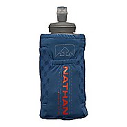 Nathan ExoDraw 2.0 18 ounce Soft Flask Hydration