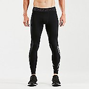 Mens 2XU Thermal Accelerate Compression Tights