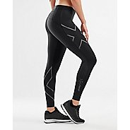 Womens 2XU MCS Run Compression Tights