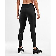Womens 2XU MCS X Train Mid Rise Compression Tights