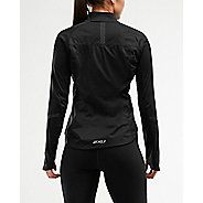 Womens 2XU Wind Defense Membrane Running Jackets