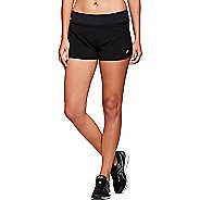 Womens ASICS 3-inch Run Unlined Shorts