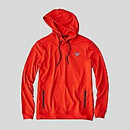 Mens Korsa Contour Run Half-Zips & Hoodies Technical Tops
