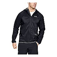 Mens Under Armour UA Qualifier Storm Packable Running Jackets